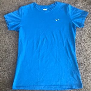 Nike Fit Dry T-shirt